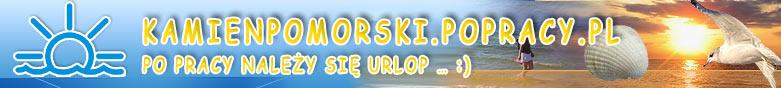 Kamie� Pomorski - noclegi, pokoje, kwatery, plan i atrakcje. Wczasy nad morzem